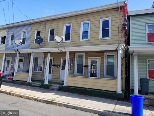 Property for sale at 245 N 2nd St, Saint Clair,  Pennsylvania 17970