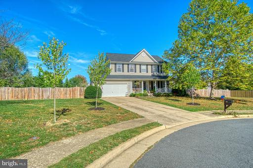 Property for sale at 305 Daffodil Ct, Purcellville,  Virginia 20132