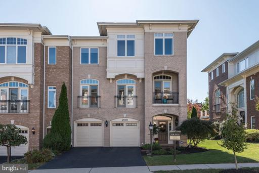 Property for sale at 43585 Wild Ginger Ter, Leesburg,  Virginia 20176