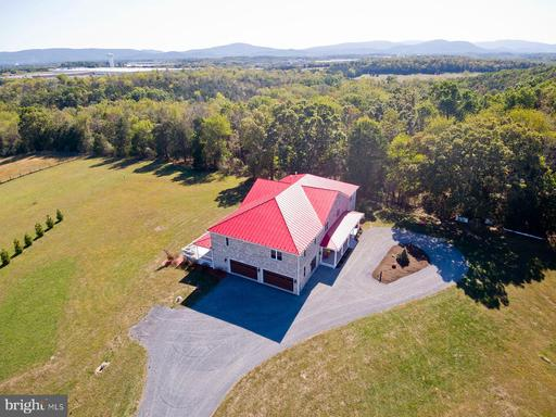 Property for sale at 1560 E Refuge Church Rd, Stephens City,  Virginia 22655