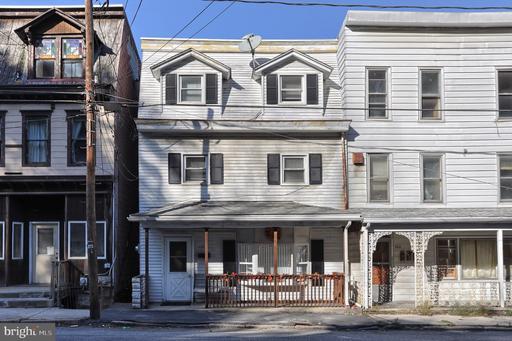 Property for sale at 588 Sunbury St, Minersville,  Pennsylvania 17954