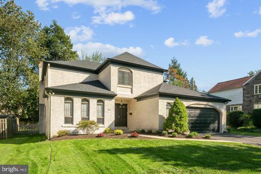 Property for sale at 629 Greythorne Rd, Wynnewood,  Pennsylvania 19096