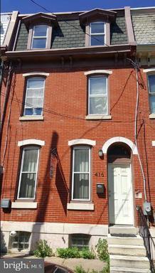 Property for sale at 416 N Saunders Ave, Philadelphia,  Pennsylvania 19104