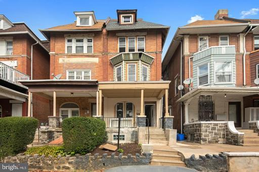 Property for sale at 5025 Pine St, Philadelphia,  Pennsylvania 19143