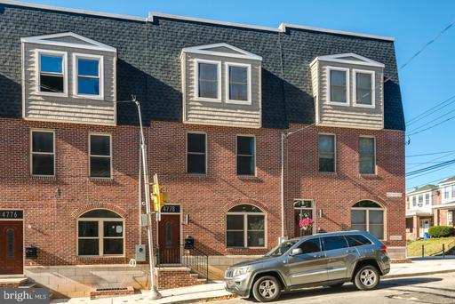Property for sale at 4774 Pechin Street, Philadelphia,  Pennsylvania 19128