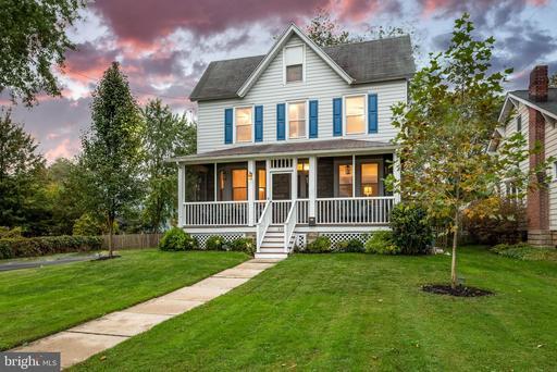 Property for sale at 231 E Sylvan Ave, Rutledge,  Pennsylvania 19070
