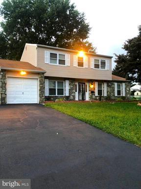 Property for sale at 765 Cotlar Ln, Warminster,  Pennsylvania 18974