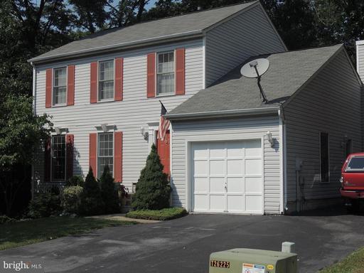 Property for sale at 218 Pembridge Dr, Winchester,  Virginia 22602