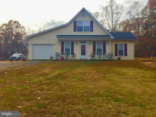 Property for sale at 4163 S Spotswood Trl, Gordonsville,  Virginia 22942