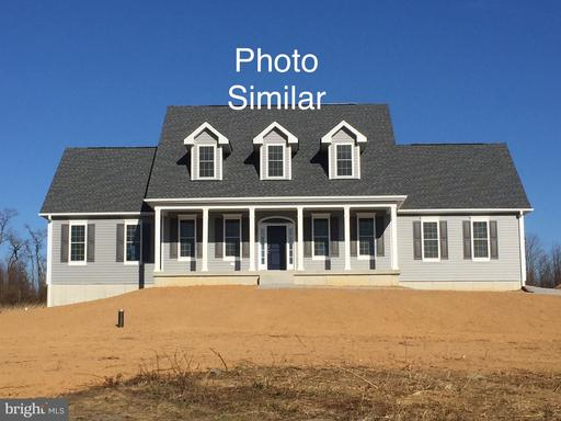 Property for sale at Lot 6A Lakefield Rd, Round Hill,  Virginia 20141