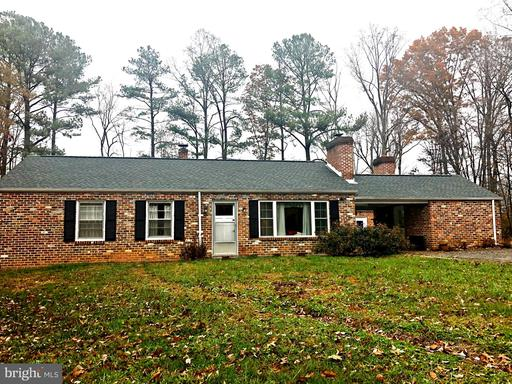 Property for sale at 9686 Fredericks Hall Rd, Mineral,  Virginia 23117