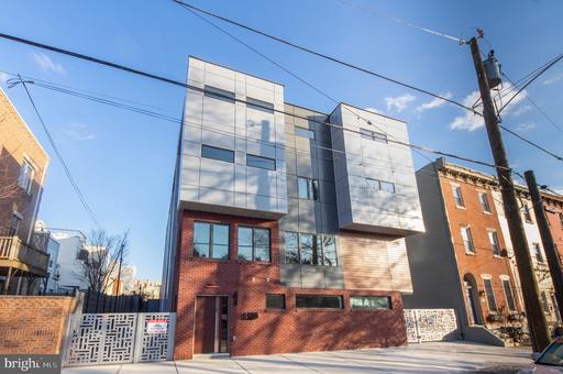 Property for sale at 869 Corinthian Ave. #3, Philadelphia,  Pennsylvania 19130
