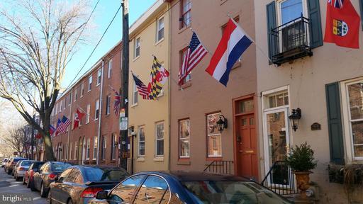 Property for sale at 1122 Rodman St #3, Philadelphia,  Pennsylvania 19147