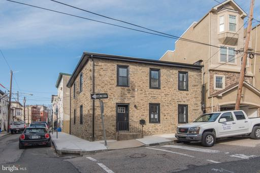 Property for sale at 4441 Baker St, Philadelphia,  Pennsylvania 19127
