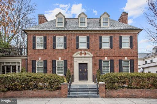 Property for sale at 2409 Wyoming Ave Nw, Washington,  District of Columbia 20008