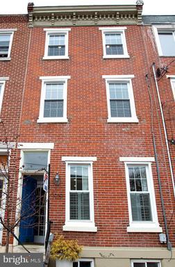 Property for sale at 1919 Parrish St, Philadelphia,  Pennsylvania 19130