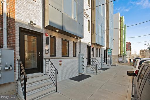 Property for sale at 1511 Brown St #1, Philadelphia,  Pennsylvania 19130