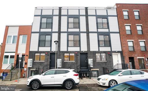 Property for sale at 964 N Marshall St #C, Philadelphia,  Pennsylvania 19123