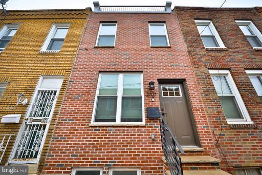 Property for sale at 2321 Cross St, Philadelphia,  Pennsylvania 19146