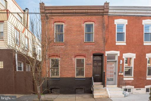 Property for sale at 1609 S Rosewood St, Philadelphia,  Pennsylvania 19145