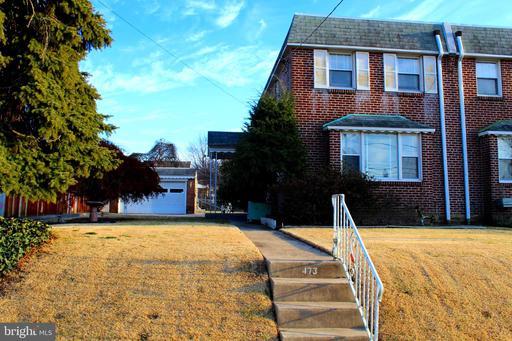 Property for sale at 473 Cinnaminson St, Philadelphia,  Pennsylvania 19128