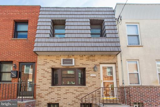Property for sale at 1625 S Clarion St, Philadelphia,  Pennsylvania 19148