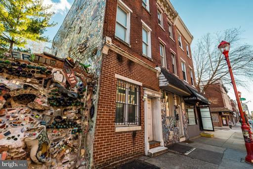Property for sale at 1028 South St, Philadelphia,  Pennsylvania 19147