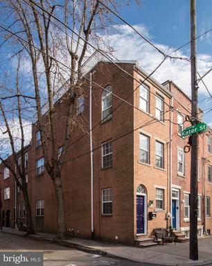 Property for sale at 611 S Clifton St, Philadelphia,  Pennsylvania 19147