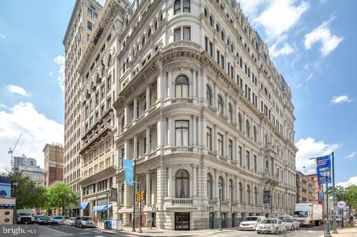 Property for sale at 1001-13 Chestnut St #1005w, Philadelphia,  Pennsylvania 19107