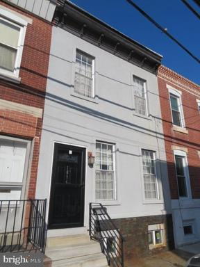 Property for sale at 1604 S 16th St, Philadelphia,  Pennsylvania 19145