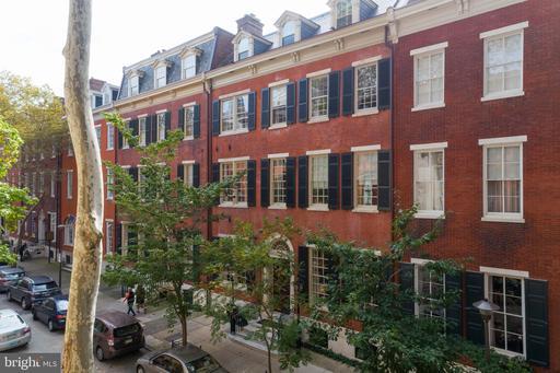 Property for sale at 2014 Delancey Pl, Philadelphia,  Pennsylvania 19103