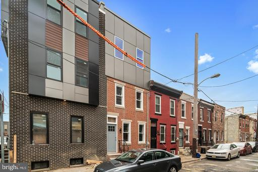 Property for sale at 1328 S Cleveland St, Philadelphia,  Pennsylvania 19146