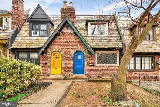 Property for sale at 3452 W Queen Ln, Philadelphia,  Pennsylvania 19129