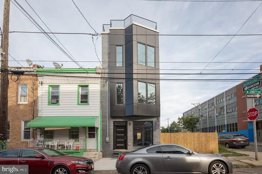 Property for sale at 1503 N 26th St, Philadelphia,  Pennsylvania 19121