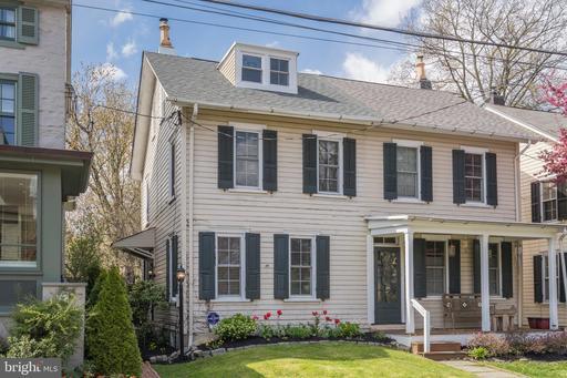 Property for sale at 31 W Springfield Ave, Philadelphia,  Pennsylvania 19118