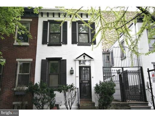 Property for sale at 2528 Waverly St, Philadelphia,  Pennsylvania 19146