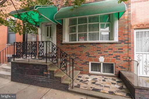 Property for sale at 1406 S 12th St, Philadelphia,  Pennsylvania 19147