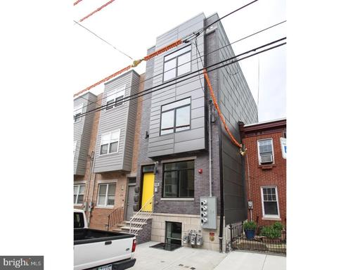 Property for sale at 1146 S 15th St #3, Philadelphia,  Pennsylvania 19146