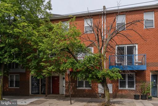 Property for sale at 624 S 11th St #A, Philadelphia,  Pennsylvania 19147