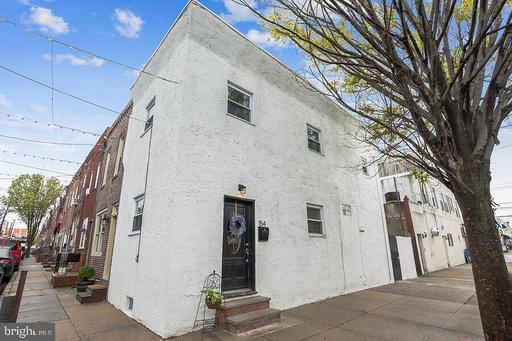 Property for sale at 154 Mercy St, Philadelphia,  Pennsylvania 19148