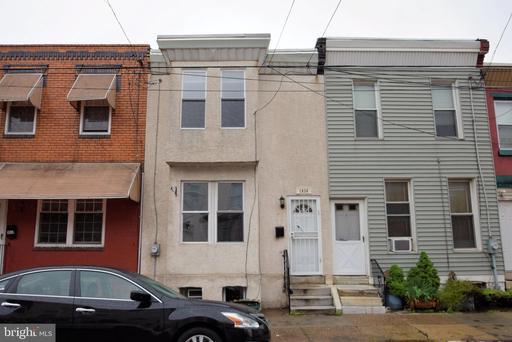 Property for sale at 1836 Reed St, Philadelphia,  Pennsylvania 19146