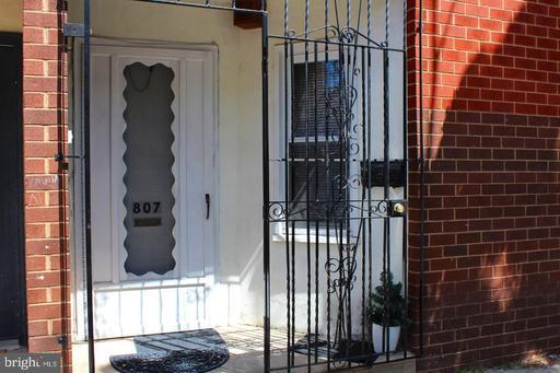 Property for sale at 807 S 13th St, Philadelphia,  Pennsylvania 19147