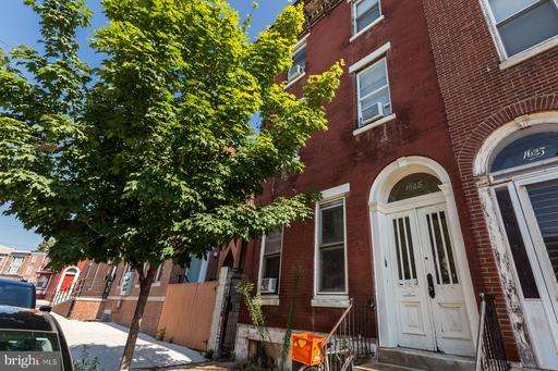 Property for sale at 1625 Brown St #3, Philadelphia,  Pennsylvania 19130