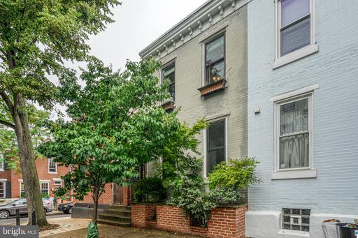Property for sale at 2525 Waverly St, Philadelphia,  Pennsylvania 19146