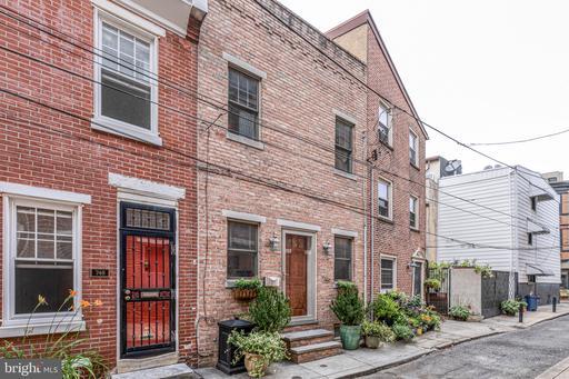 Property for sale at 746 S Randolph St, Philadelphia,  Pennsylvania 19147