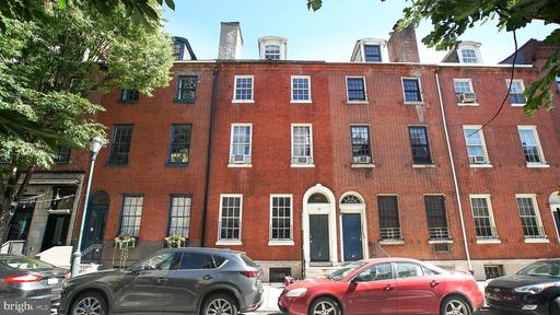 Property for sale at 1225 Spruce St #3r, Philadelphia,  Pennsylvania 19107