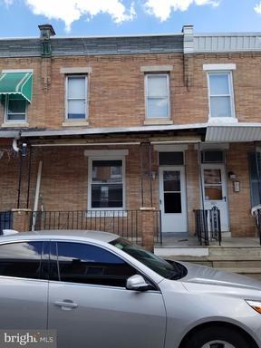 Property for sale at 3523 Braddock St, Philadelphia,  Pennsylvania 19134