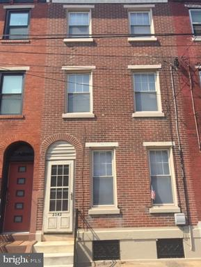 Property for sale at 2342 E Norris St, Philadelphia,  Pennsylvania 19125