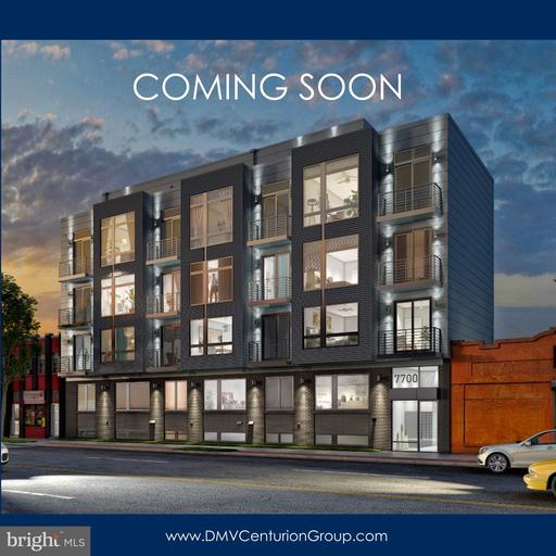 Property for sale at 7700 Georgia Ave Nw, Washington,  District of Columbia 20012