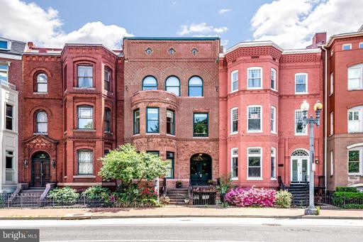 Property for sale at 24 Logan Cir Nw #2, Washington,  District of Columbia 20005